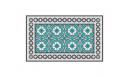 Tapis vinyle Tanger Mint - tapis vinyle - Le Grand Cirque