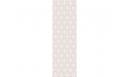 Papier peint adhésif GATSBY BEIGE 80 CM - papier peint extra-large - Le Grand Cirque