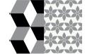 Adhésif contremarches Manufacture - adhésif pour contremarches - Le Grand Cirque