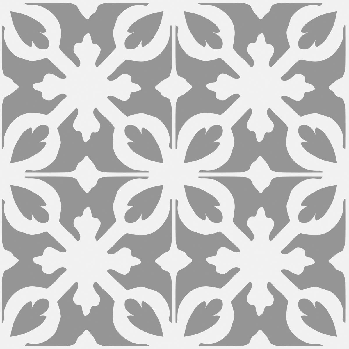 Tapis Effet Carreaux De Ciment tapis vinyle sur mesure castiglione
