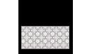 Tapis vinyle tuileries base beige Tapis vinyle sur mesure - Le Grand Cirque