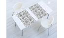 Set de table Trianon Anthracite - set de table - Le Grand Cirque