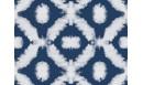 Crédence adhésive Shibori Bleu cobalt - CRV-SHI-BU - Le Grand Cirque
