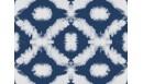 Papier peint adhésif Shibori Bleu cobalt - PPV-SHI-BU - Le Grand Cirque