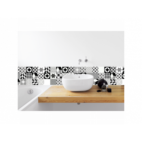 cr dence adh sive carreaux de ciment manufacture. Black Bedroom Furniture Sets. Home Design Ideas