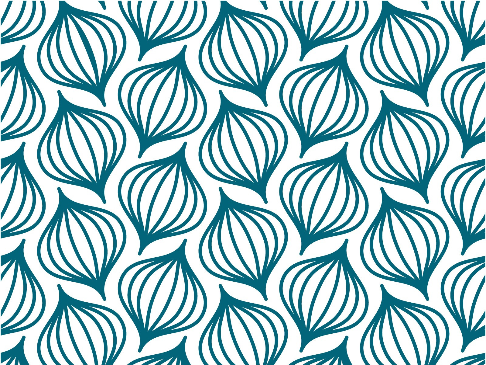 Papier Peint Adhesif Scandinave Modele Lanternes Bleu Canard