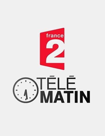 Le Grand Cirque passe dans TéléMatin sur France 2