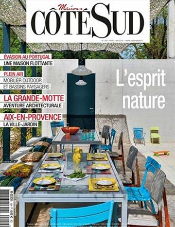 Maison Côté Sud - Côté déco - La Boutique du Grand Cirque