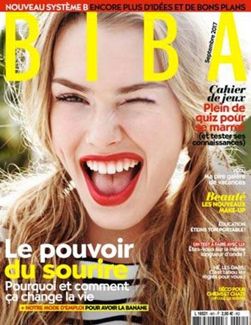 Biba - Do it design - Adhésif jungle ou géométrique