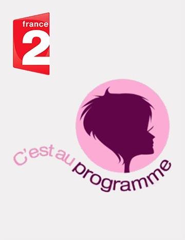 C'est au programme - Le Grand Cirque sur France 2