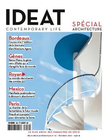 IDEAT - Crédences décoratives - Le Grand Cirque fait son numéro