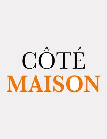 Côté Maison - Une crédence adhésive pour relooker la cuisine