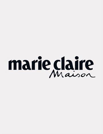 Marie Claire Maison - Azur et azulejos