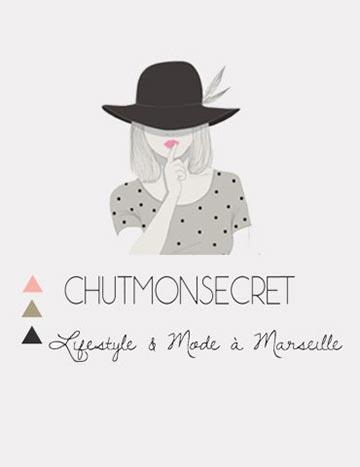 Chut mon Secret - Déco Lifestyle - La belle histoire de La Madissa