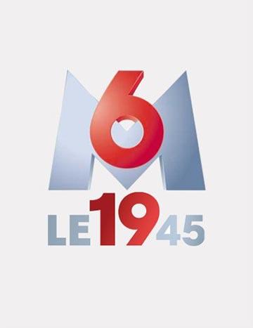 Le Grand Cirque au journal télévisé de M6 - Carreaux de ciment et azulejos